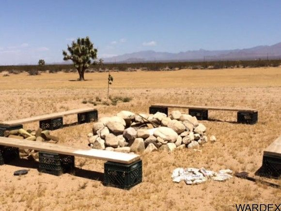 2537 E. Red Barrel Dr., Yucca, AZ 86438 Photo 25