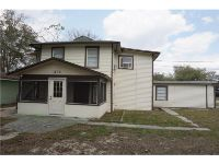 Home for sale: 819 S. Eucalyptus St., Sebring, FL 33870