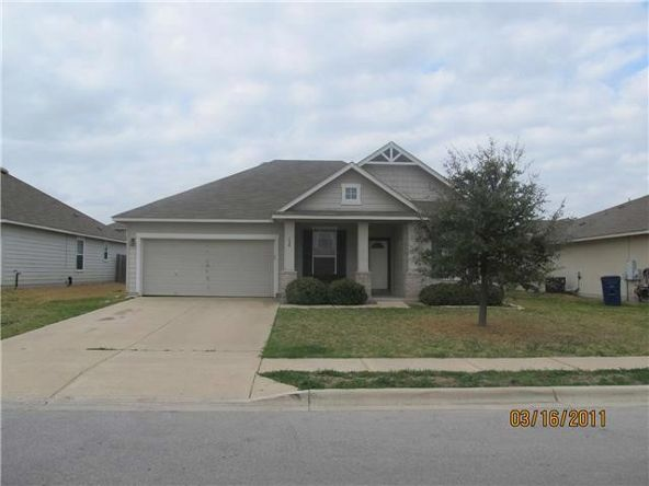 124 Hyltin, Hutto, TX 78634 Photo 4