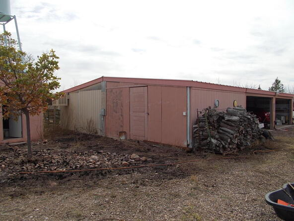 4115 W. Hopkins Rd., McNeal, AZ 85617 Photo 10