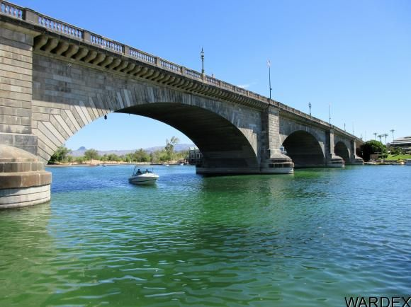 2 Lots S. Planet Ranch Rd., Lake Havasu City, AZ 86405 Photo 4