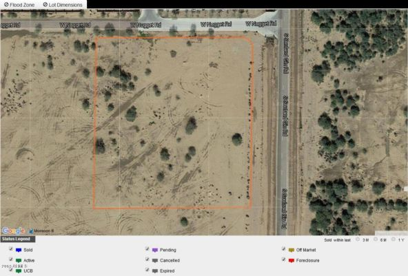 163xx S. Sunland Gin Rd., Arizona City, AZ 85123 Photo 1
