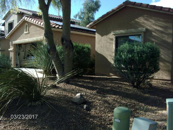 7466 W. Shining Amber, Tucson, AZ 85743 Photo 5