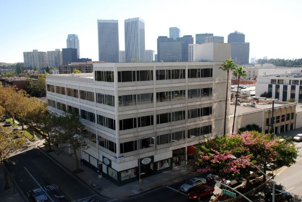 9744 Wilshire Blvd., Beverly Hills, CA 90212 Photo 9