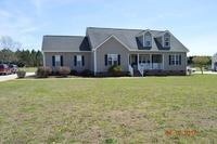 Home for sale: 550 Rains Crossroads, Selma, NC 27576
