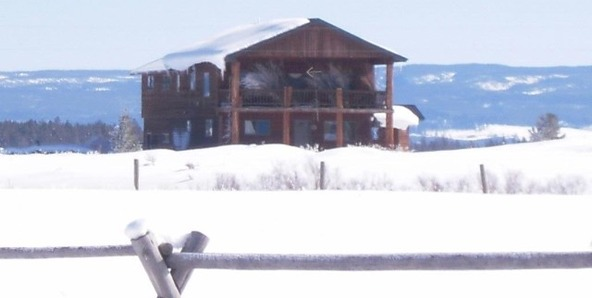 477 Catfish Ln., West Yellowstone, MT 59758 Photo 8