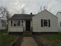 Home for sale: 1315 South H St., Elwood, IN 46036