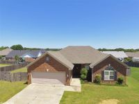 Home for sale: 2508 Brittany Ln., Searcy, AR 72143