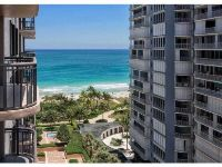 Home for sale: 10175 Collins Ave. # 1106, Bal Harbour, FL 33154