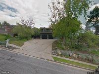 Home for sale: Canyon Estates, Bountiful, UT 84010
