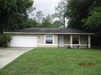 Home for sale: 10862 N. Airway Loop, Citrus Springs, FL 34434