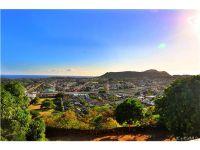 Home for sale: 4125 Napali Pl., Honolulu, HI 96816