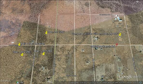 10ac. E. Doe Ranch Rd., Pearce, AZ 85625 Photo 9