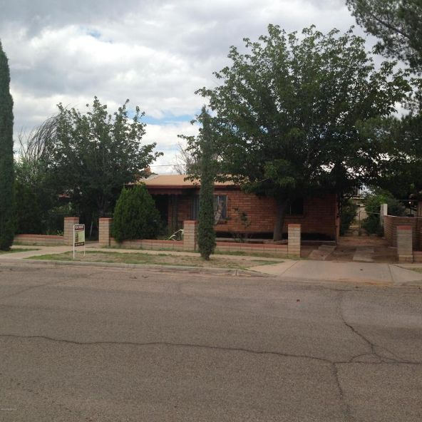1120 E. 4th St., Douglas, AZ 85607 Photo 1