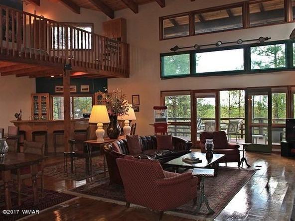 2175 W. Vista. Dr., Pinetop, AZ 85935 Photo 14