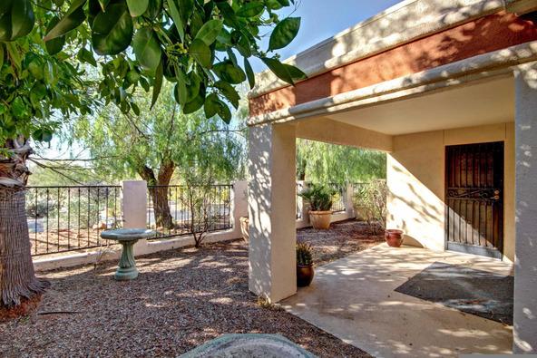 3934 E. Via del Verdemar, Tucson, AZ 85718 Photo 30