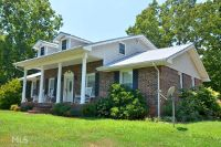 Home for sale: 672 Upper Caldwell Rd., Bowden, GA 30108