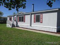Home for sale: 6100 E. Rancier Lot 27, Killeen, TX 76543