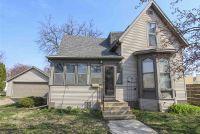 Home for sale: 615 W. 2nd, Cedar Falls, IA 50613