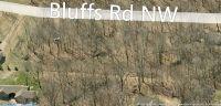 Home for sale: Bluffs Rd. N.W., Alexandria, MN 56308