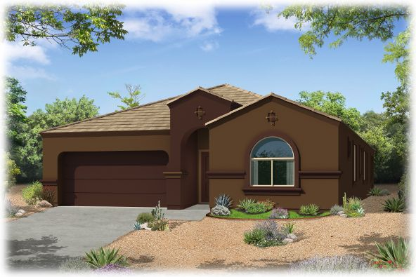 2231 N St Bonita Ln, Casa Grande, AZ 85122 Photo 2