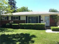 Home for sale: 427 Redwood Dr., Troy, MI 48083