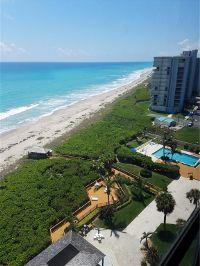 Home for sale: 10410 S. Ocean Dr. Ph-04, Jensen Beach, FL 34957