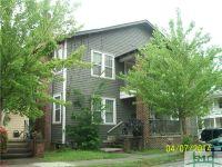 Home for sale: 701 E. 39th St., Savannah, GA 31401