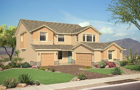 7552 East Portobello Ave, Mesa, AZ 85212 Photo 1