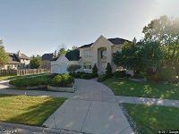 Home for sale: Sheridan, Buffalo Grove, IL 60089