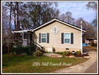 Home for sale: 295 Mill Branch, Warwick, GA 31796