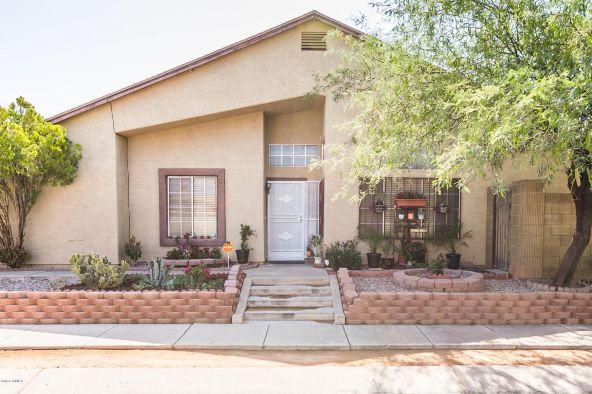 3081 W. Camino Fresco, Tucson, AZ 85746 Photo 1