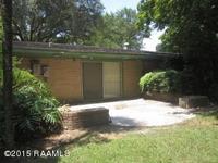 Home for sale: 2619 S. Union, Opelousas, LA 70570