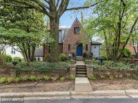 Home for sale: 8104 Garland Avenue, Takoma Park, MD 20912