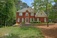 Home for sale: 201 Knollwood Ct., Peachtree City, GA 30269