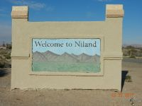 Home for sale: 0 Coachella Canal Rd., Niland, CA 92257