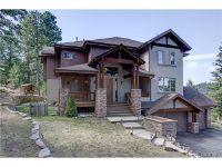 Home for sale: 1357 Killington Ct., Evergreen, CO 80439