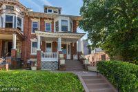 Home for sale: 1364 Oak St. Northwest, Washington, DC 20010