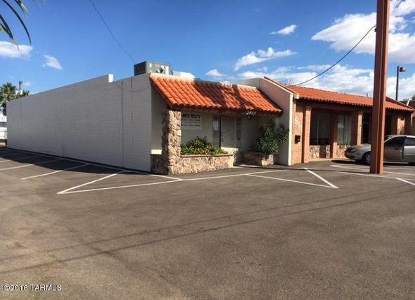 2465 S. Craycroft, Tucson, AZ 85711 Photo 1