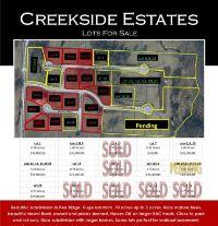 Home for sale: Lot 29 Doering Cir., Pea Ridge, AR 72751