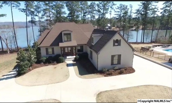 1104 Peninsula Dr., Scottsboro, AL 35769 Photo 1