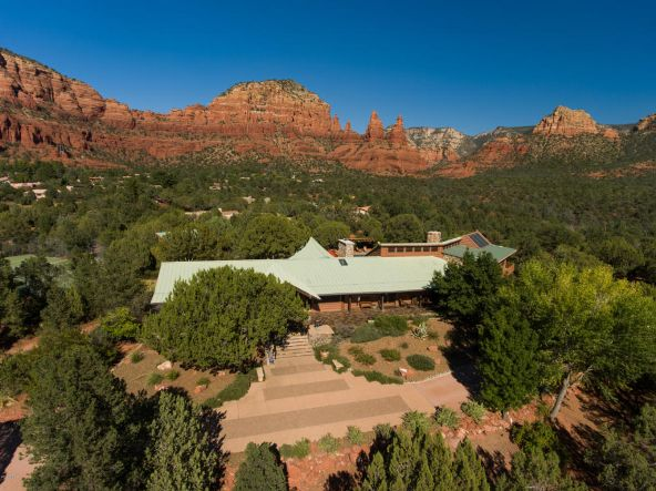 303 Badger Dr., Sedona, AZ 86336 Photo 115