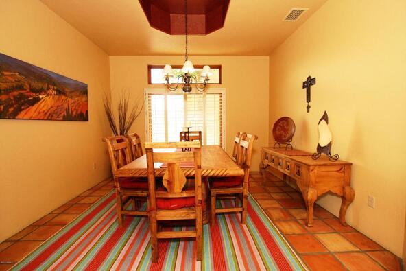 6645 E. Circulo Invierno, Tucson, AZ 85750 Photo 4