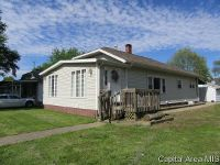 Home for sale: 108 Richardson Ave., Kincaid, IL 62540