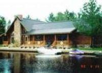 Home for sale: 105 Sharon Ln., Houghton Lake, MI 48629