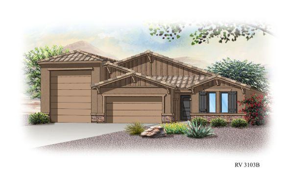 12310 Grand View Drive, Yuma, AZ 85367 Photo 2