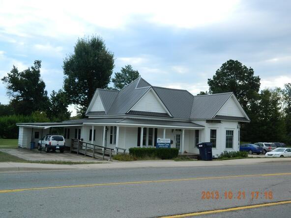 401 S. Rogers St., Clarksville, AR 72830 Photo 4