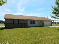 Home for sale: 7062 Richland Dr., Clinton, IL 61727