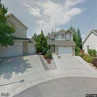 Home for sale: Falcon, Firestone, CO 80504