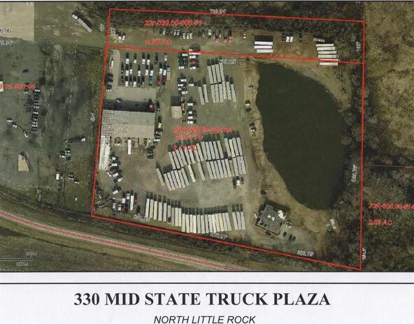 330 Mid State Truck Plaza, North Little Rock, AR 72117 Photo 2